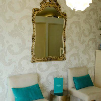 Interior de spa en monterrey y san pedro calia blum